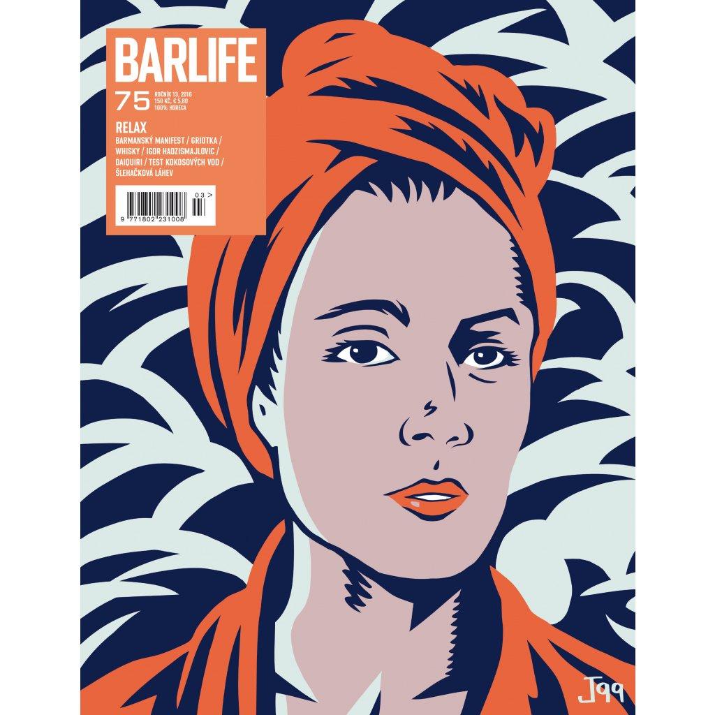 Barlife 75