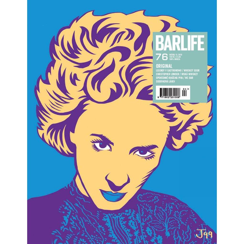 Barlife 76