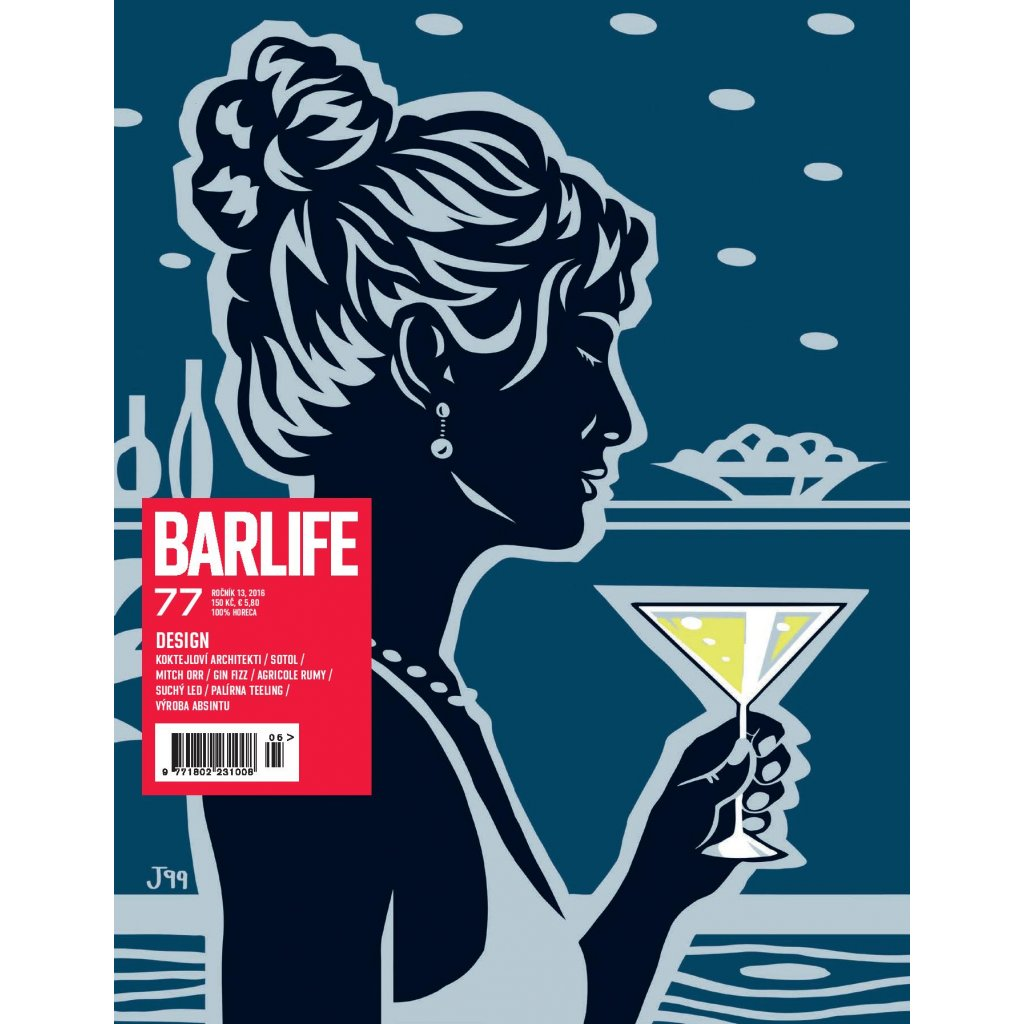 Barlife 77