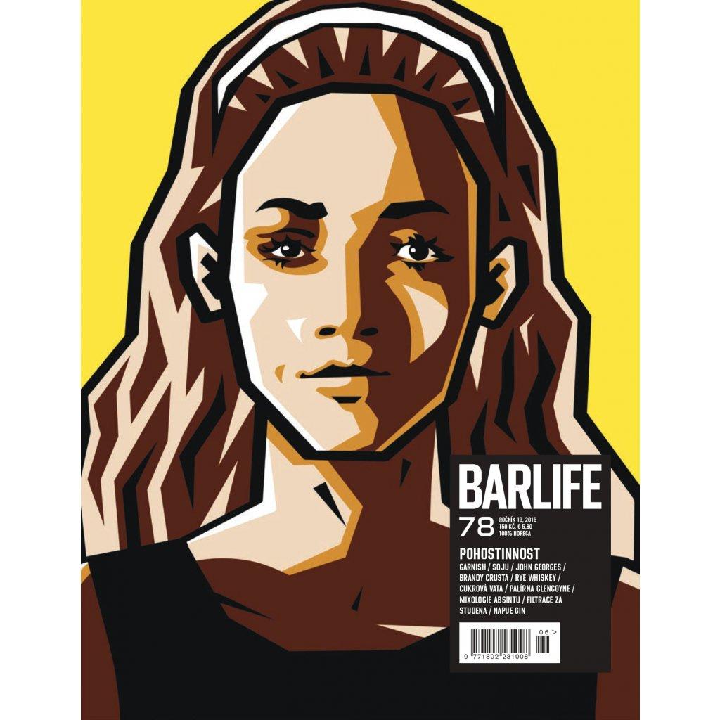 Barlife 78