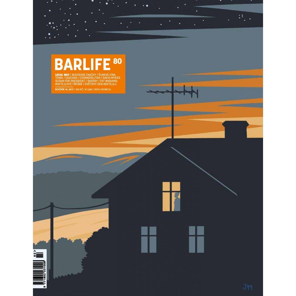 Barlife 80