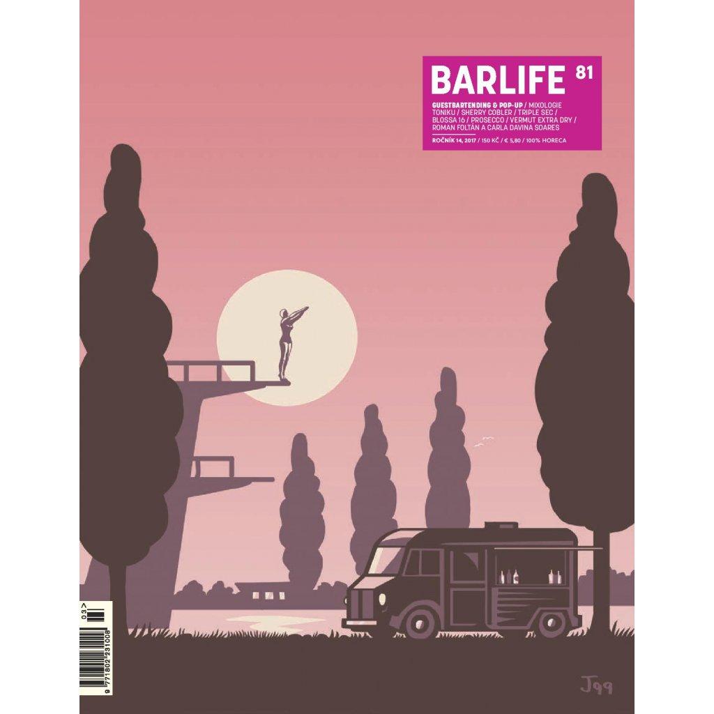 Barlife 81