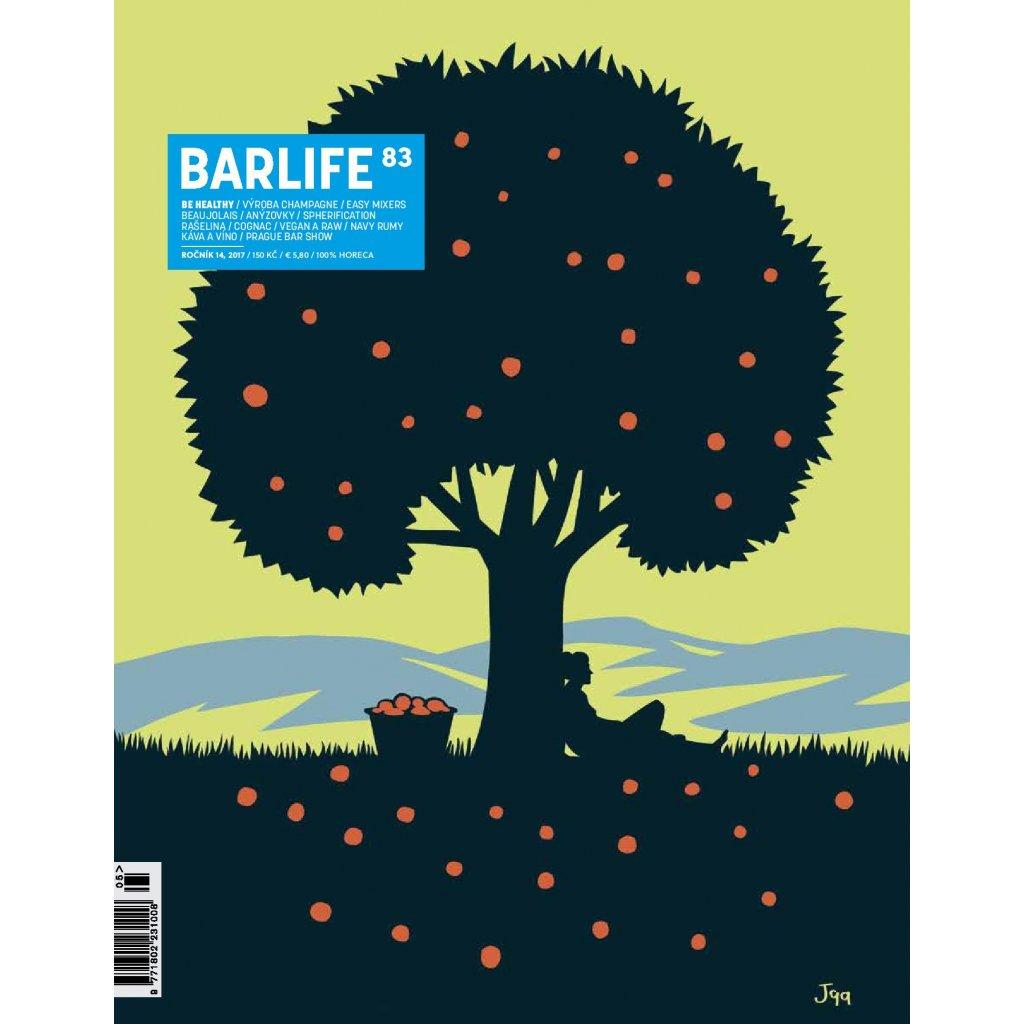 Barlife 83