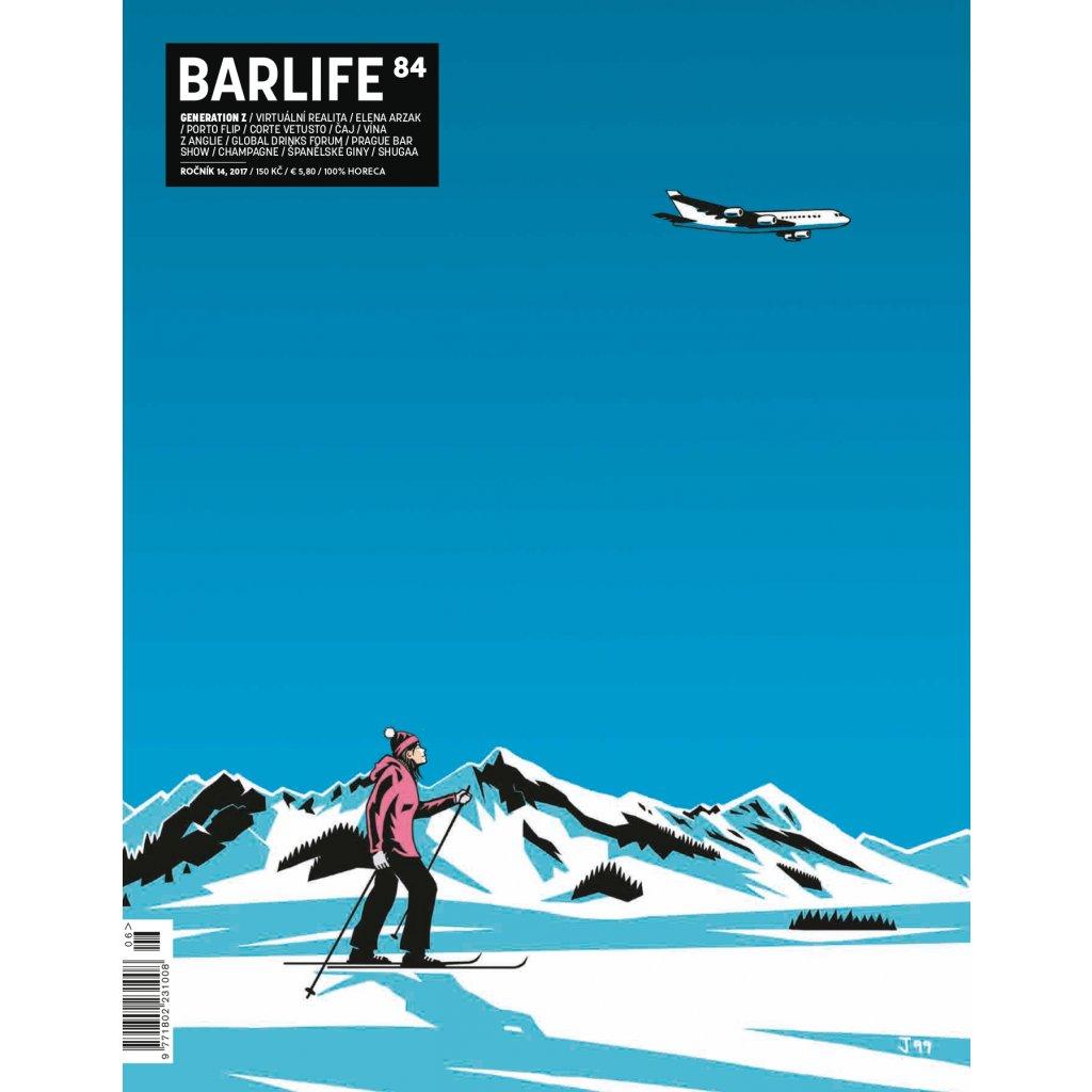 Barlife 84