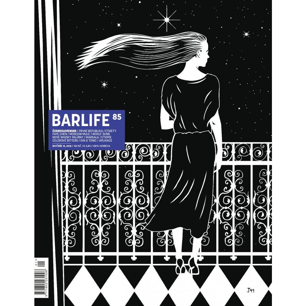 Barlife 85