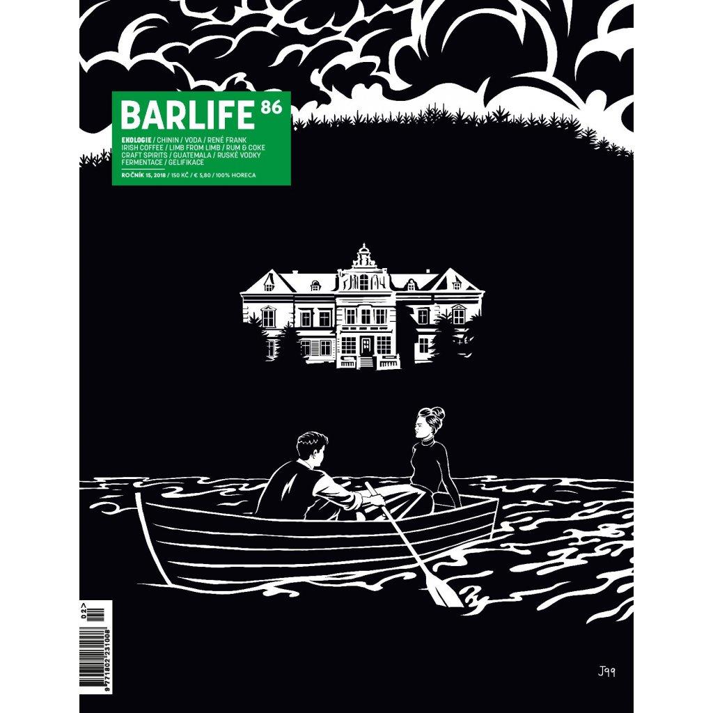 Barlife 86