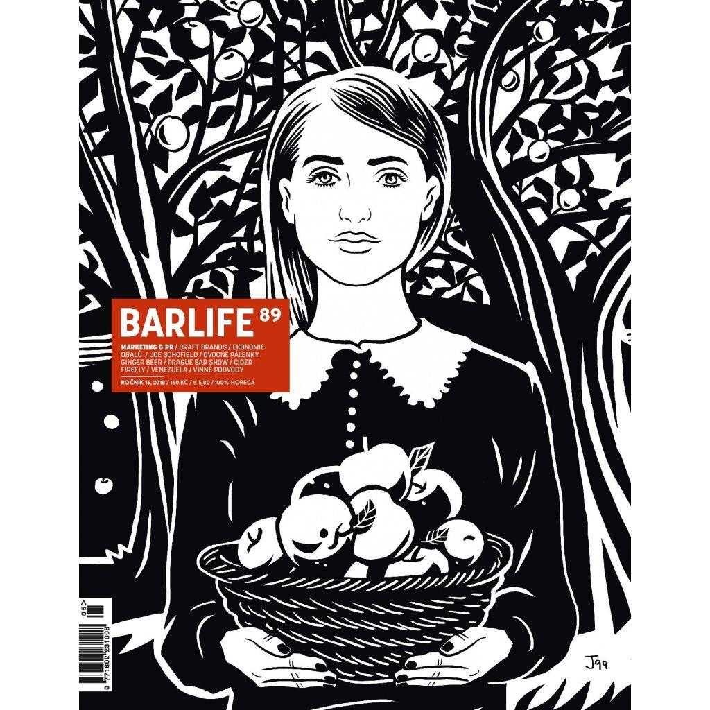 Barlife 89