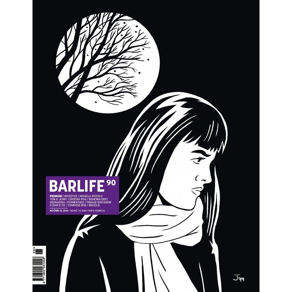 Barlife 90
