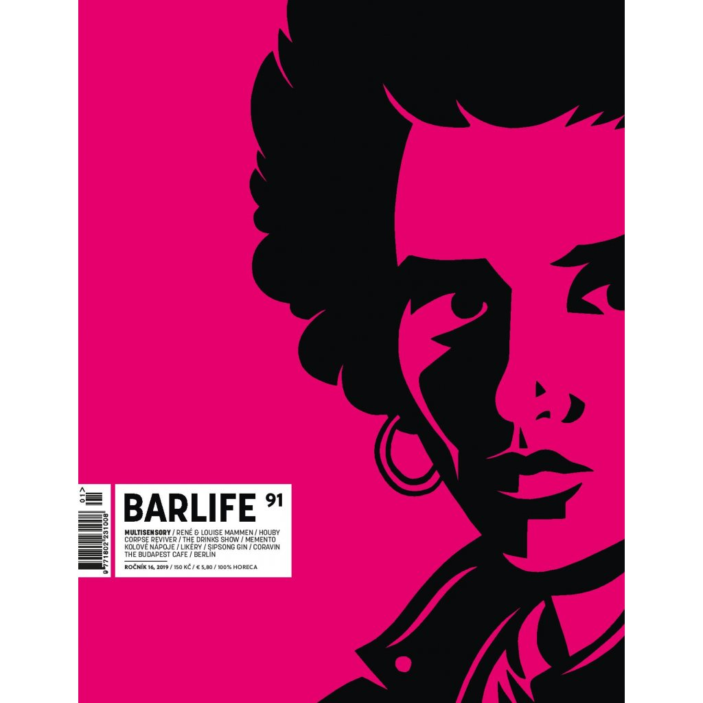 Barlife 91