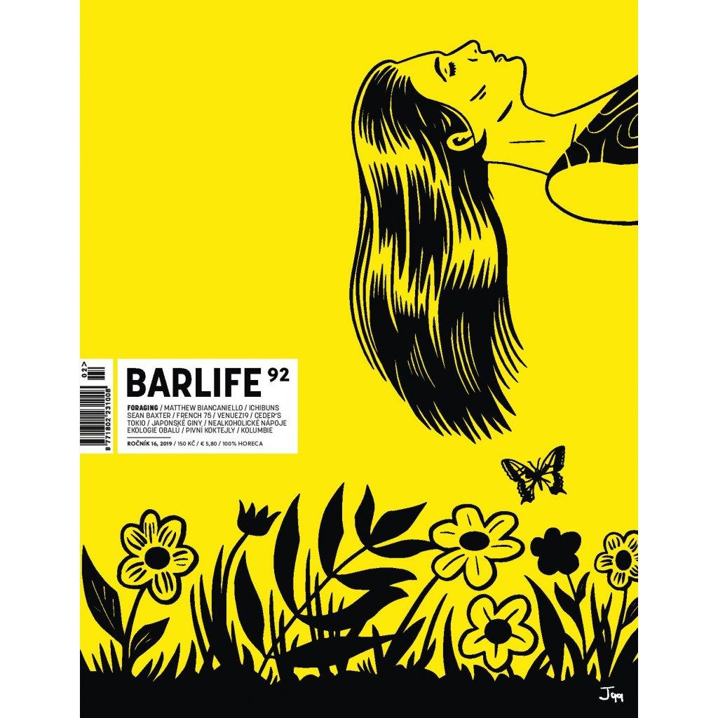Barlife 92