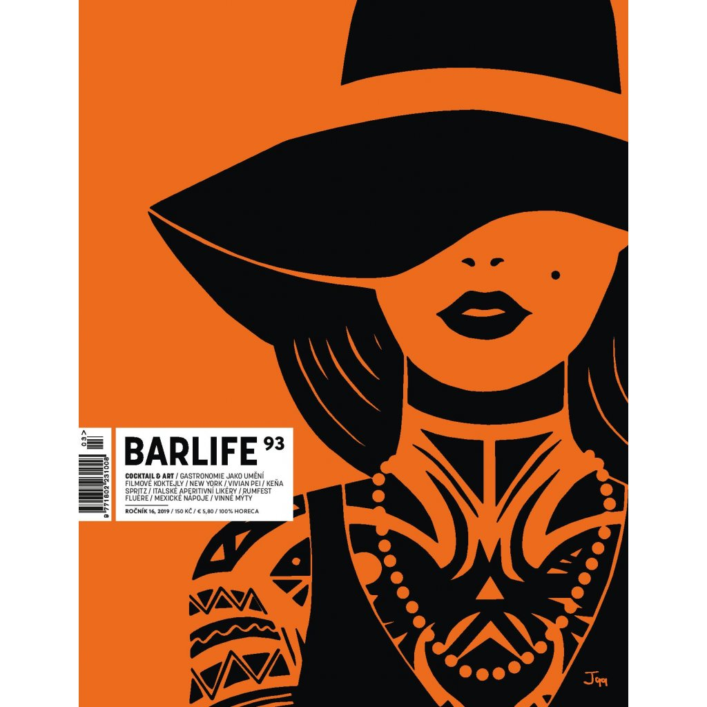 Barlife 93