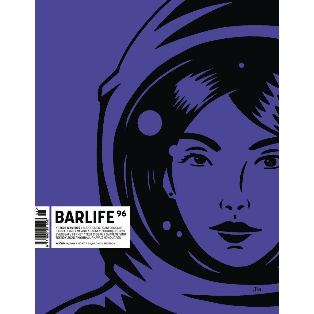Barlife 96