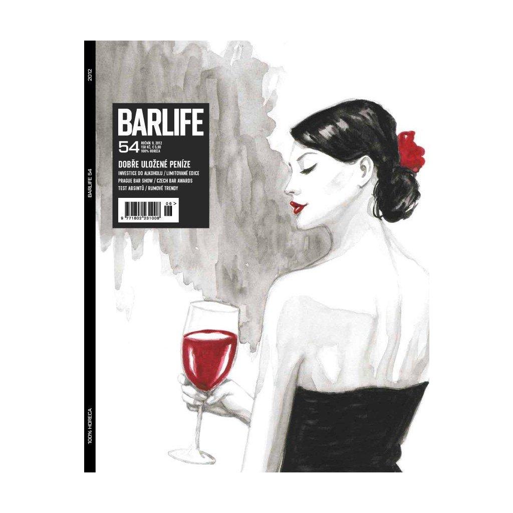 Barlife 54