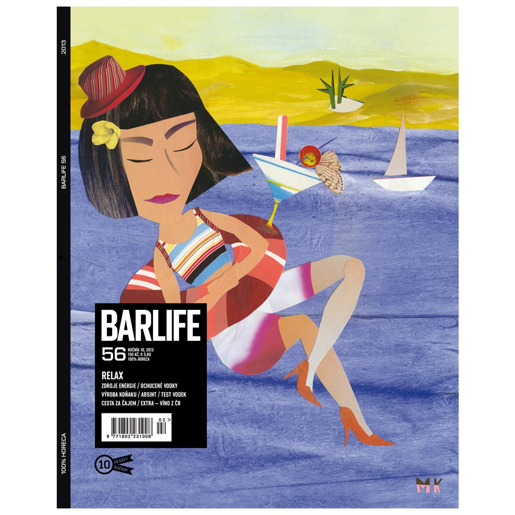Barlife 56