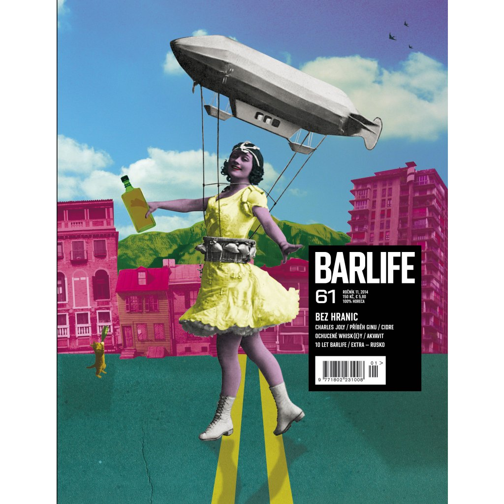 Barlife 61