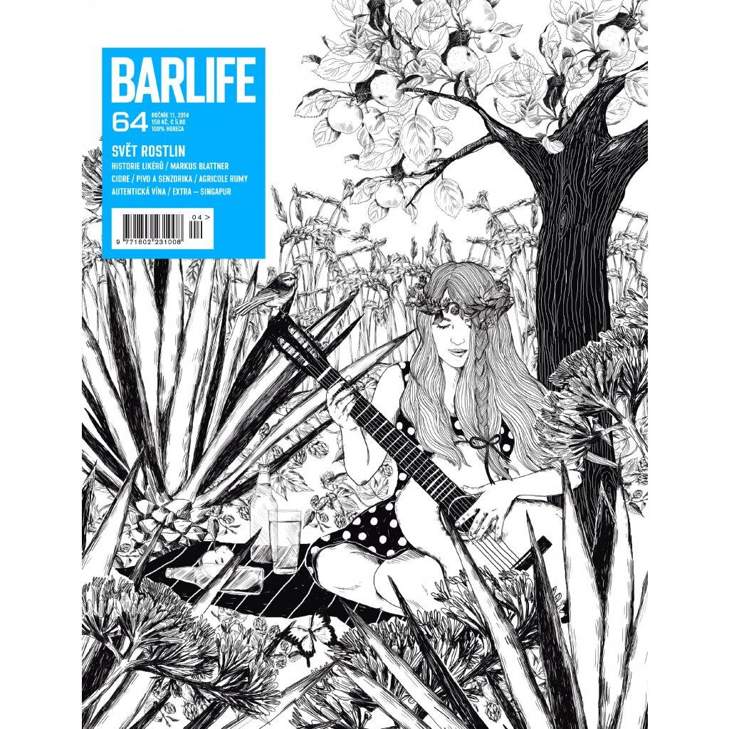 Barlife 64
