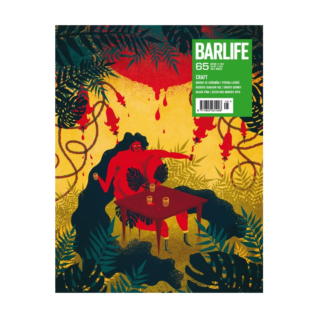 Barlife 65