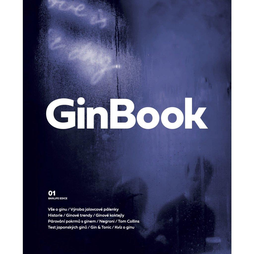 GinBook 2020 obalka copy