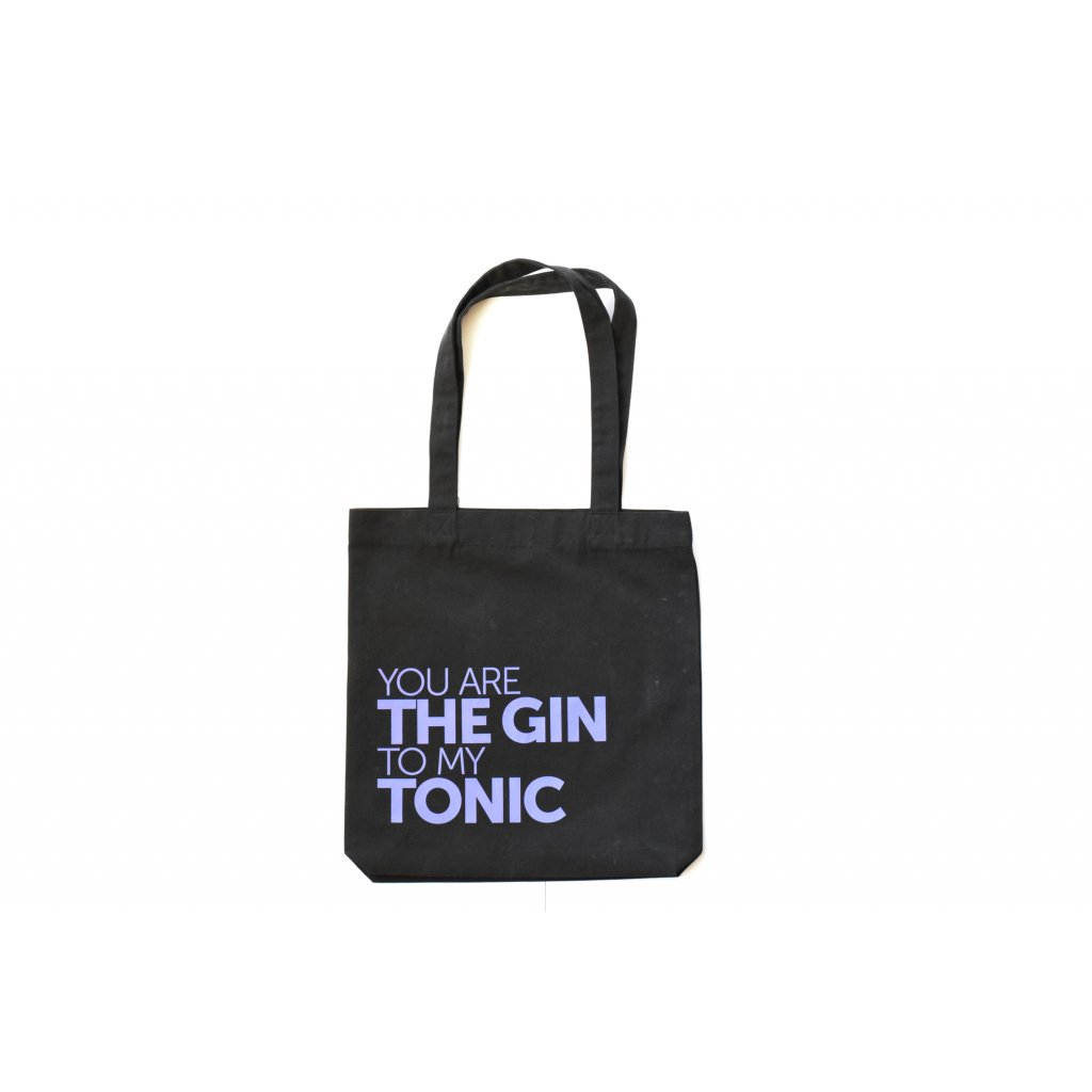Taška Gin&Tonik