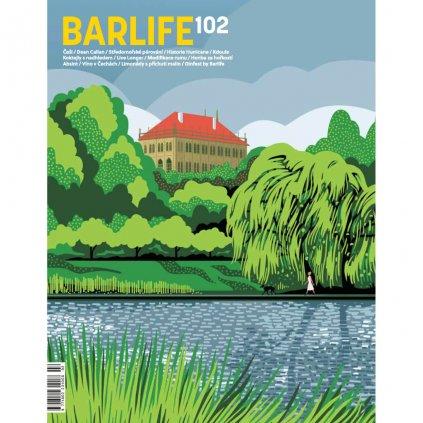 Nejnovější Barlife 102