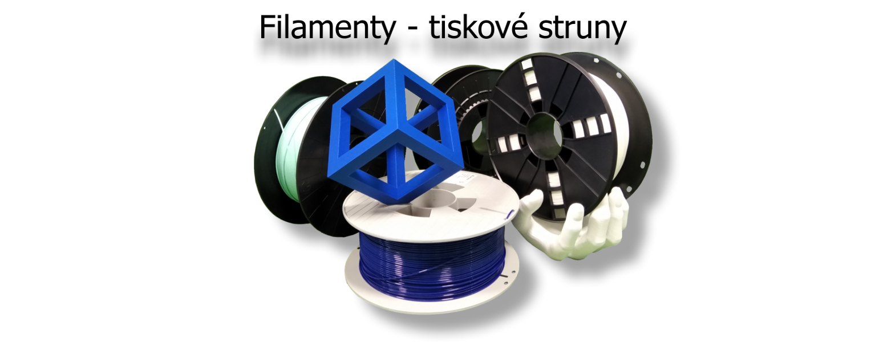 Filamenty