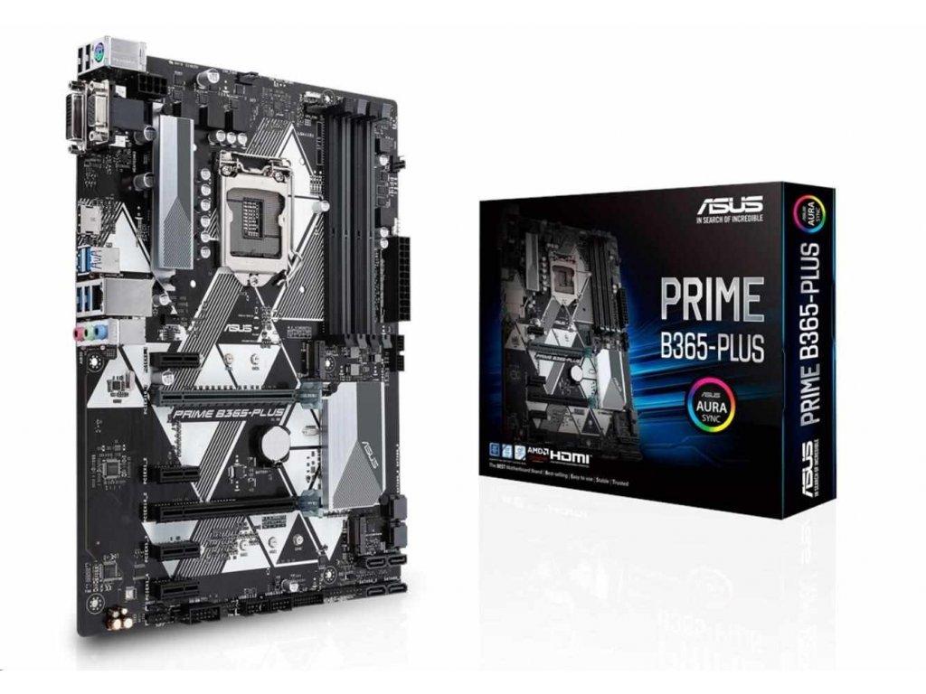 ASUS Prime B365-PLUS (Mining)