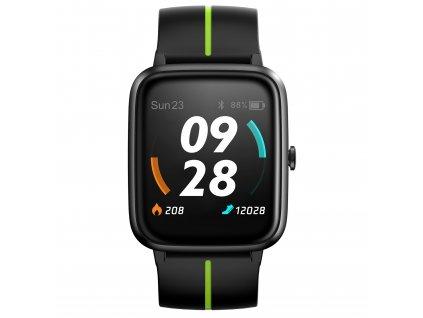 UleFone Watch GPS Black Green