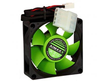 AIMAXX ventilátor 70cm eNVicooler 7 (GreenWing)
