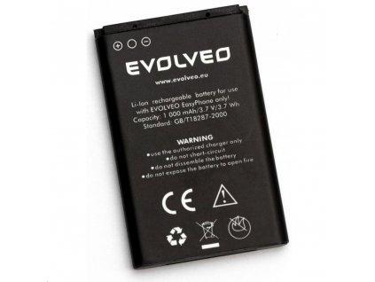 EVOLVEO EasyPhone EP-600 baterie