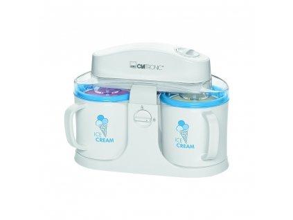 CLATRONIC ICM 3650 Výrobník zmrzliny