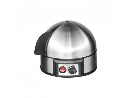 Clatronic EK 3321 Nerezový vařič vajec