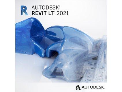 Autodesk Revit LT Commercial Renewal na 1 rok  (Elektronická licence)