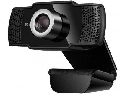 Sandberg USB Webcam 480P Opti Saver