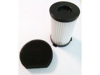 Ariete sada filtrů k vysávači 2759, 2761