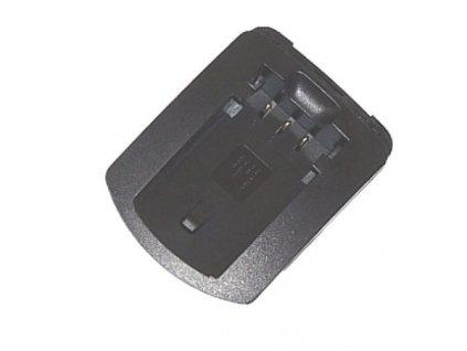 AVACOM Redukce pro Olympus LI-10B, LI-12B k nabíječce AV-MP, AV-MP-BLN - AVP110