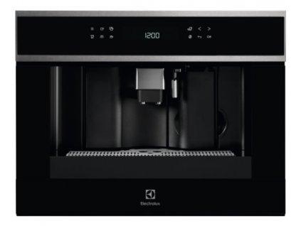 Electrolux 900 PRO kávovar EBC65X
