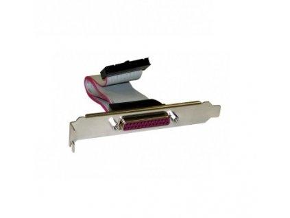GIGABYTE accessory bracket paralelní LPT port