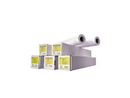 HP White Inkjet Paper, A1, 45 m, 80 g/m2 (InkJet Bond Paper)