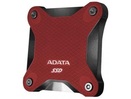 ADATA SD600Q 240GB SSD červený