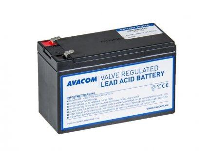 AVACOM RBC110 - baterie pro UPS