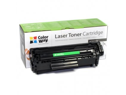 ColorWay kompatibilní toner pro HP CF400A/ černý/ 1500 str.