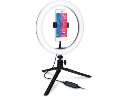 CONNECT IT Selfie10Ring kruhové LED světlo