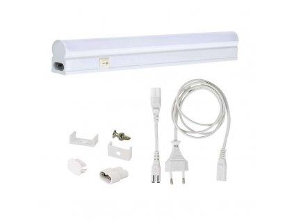 LED osvětlení lišta 5W neutrální bílá