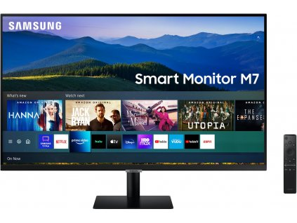 "Samsung Smart M7 32"" (S32AM700U)"
