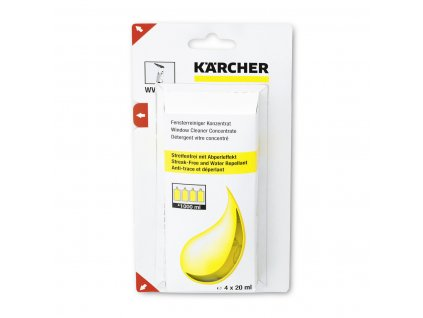 Kärcher čistič oken - koncentrát RM 503 - 20ml
