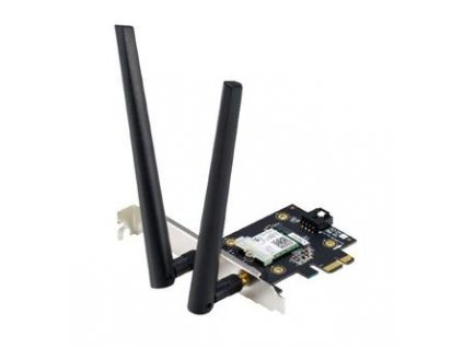 ASUS PCE-AX3000