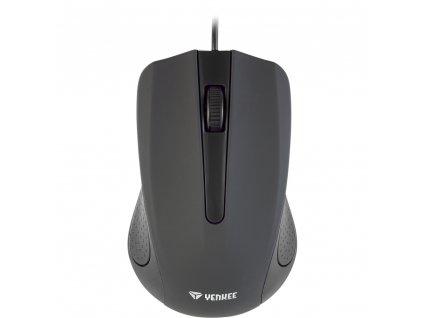 Yenkee YMS 1015BK černá