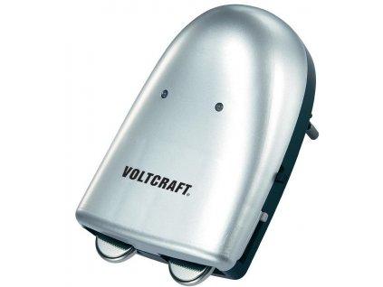 VOLTCRAFT Nabíječka lithiových knoflíkových akumulátorů