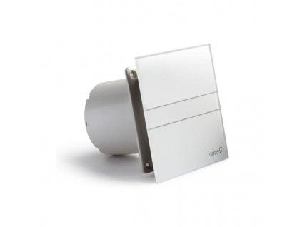 Cata e100 G sklo bílý