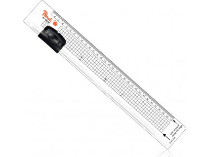 Peach Ruler Trimmer PC100-04